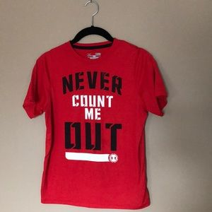 Other - Youth Under Armor Shirt